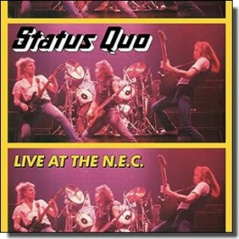 Live At The N.E.C. [2CD]