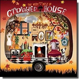 The Very Very Best of Crowded House [2LP]
