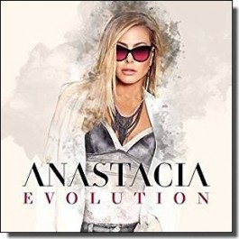 Evolution [CD]