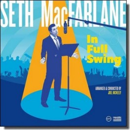 In Full Swing [CD]