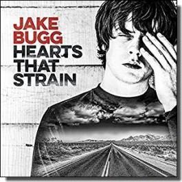 Hearts That Strain [CD]