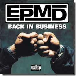 Back In Business [2LP]