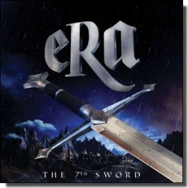 The 7th Sword [CD]