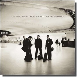 All That You Can't Leave Behind [LP+DL]