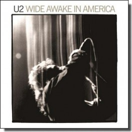 Wide Awake in America EP [12inch]