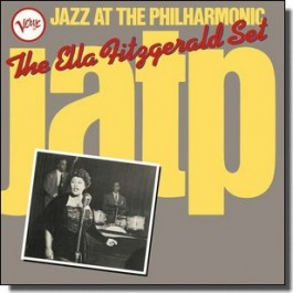 Jazz At The Philharmonic: The Ella Fitzgerald Set [2LP]
