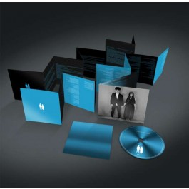 Songs of Experience [Deluxe Edition] [CD]