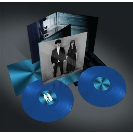 Songs of Experience [Cyan Blue Vinyl] [2LP]