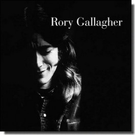 Rory Gallagher [CD]
