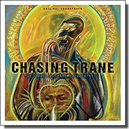 Chasing Trane - The John Coltrane Documentary (OST) [CD]
