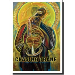 Chasing Trane - The John Coltrane Documentary [DVD]
