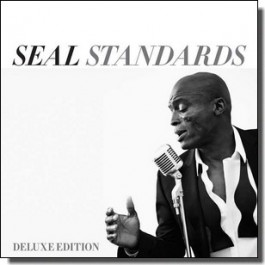 Standards [Deluxe Edition] [CD]