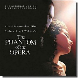 The Phantom of the Opera [CD]