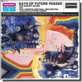 Days Of Future Passed (50th Anniversary) [2CD+DVD-Audio]