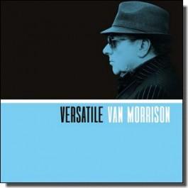 Versatile [CD]