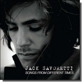 Songs from Different Times [CD]