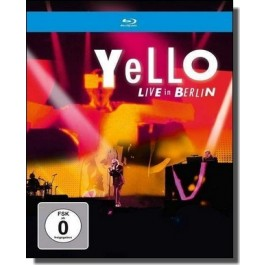 Live In Berlin 2016 [Blu-ray]