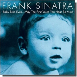 Baby Blue Eyes [CD]