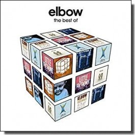 The Best of Elbow [CD]