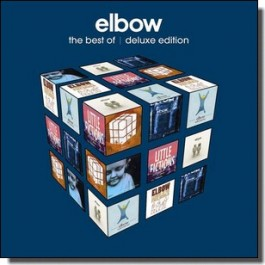 The Best of Elbow [Deluxe Edition] [2CD]