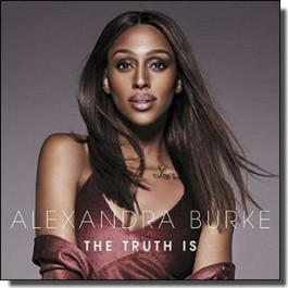 The Truth Is [CD]