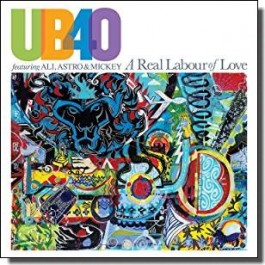 A Real Labour of Love [CD]
