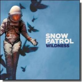 Wildness [CD]