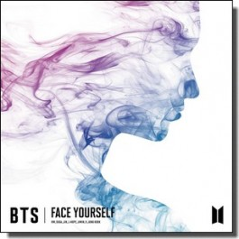 Face Yourself [CD]