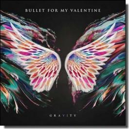 Gravity [Deluxe Digipak] [CD]
