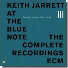 The Complete Recordings III (1994) [CD]