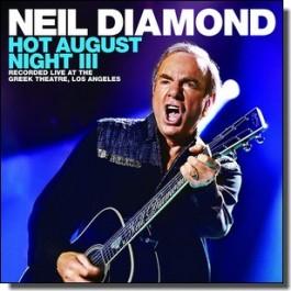 Hot August Night III [2CD]