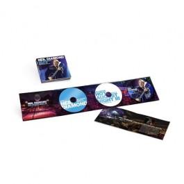 Hot August Night III [2CD+Blu-ray]