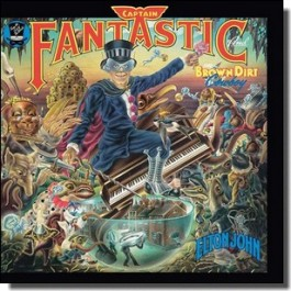 Captain Fantastic and The Brown Dirt Cowboy [LP+DL]