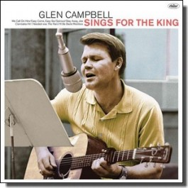 Sings For The King [CD]