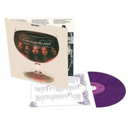Come Taste The Band [Limited Edition Purple Vinyl] [LP]