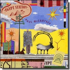Egypt Station [2LP]