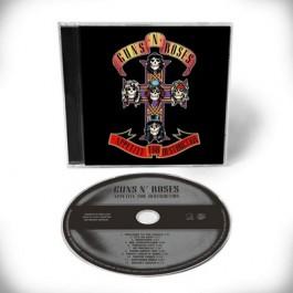 Appetite For Destruction [CD]