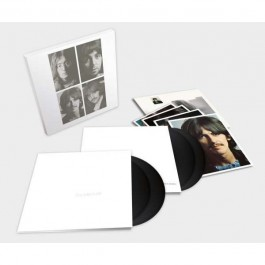 The Beatles (White Album) [50th Anniversary Box] [4LP]