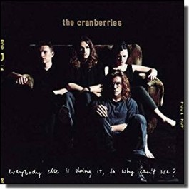Everybody Else Is Doing It, So Why Can't We? [CD]