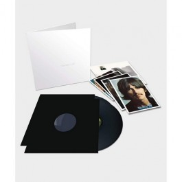The Beatles (White Album) [50th Anniversary Edition] [2LP]