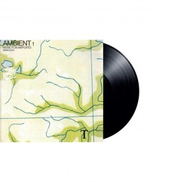 Ambient 1: Music For Airports [LP]