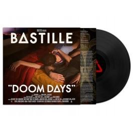 Doom Days [LP]