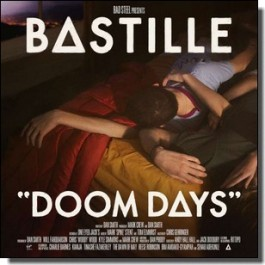 Doom Days [Limited Box] [CD+MC+Merch]