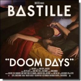 Doom Days [Limited Box] [CD+MC+Merch]