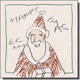 Happy Xmas [CD]