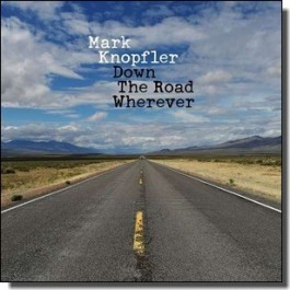 Down the Road Wherever [2LP+DL]