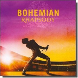 Bohemian Rhapsody - The Original Soundtrack [CD]