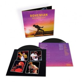 Bohemian Rhapsody - The Original Soundtrack [2LP]