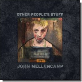 Other People's Stuff [CD]