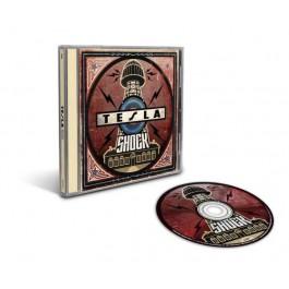 Shock [CD]
